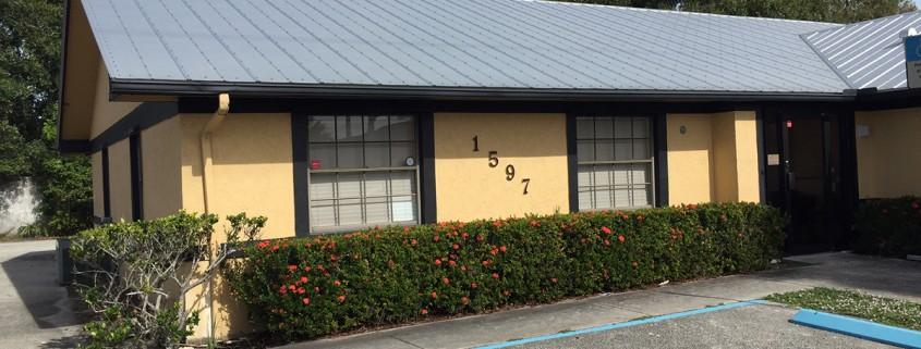 DLF Media's Office